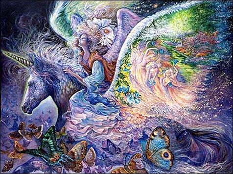 Творчество современных художников. Wings10