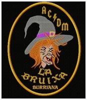 ACDM LA BRUIXA. Burriana
