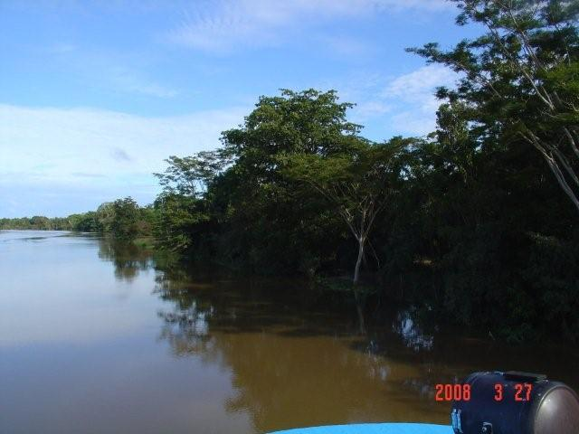 expedition and discovered the Amazon River Dsc05213