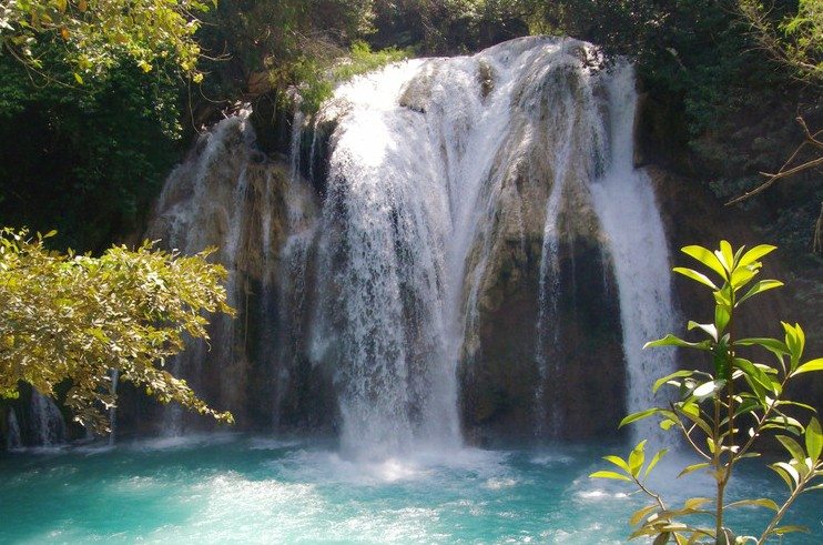 "Cascada ""El Velo de Novia (El Chiflon)"" Imgp1312"