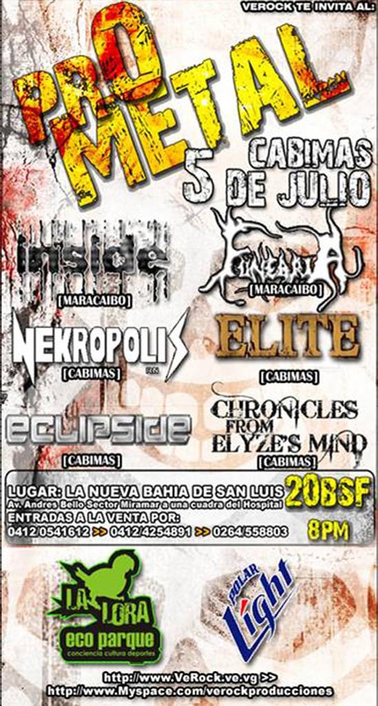 Pro Metal 05-07-2008 Flyerp15
