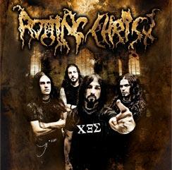Rotting Christ  09-06-2008 Proxim10