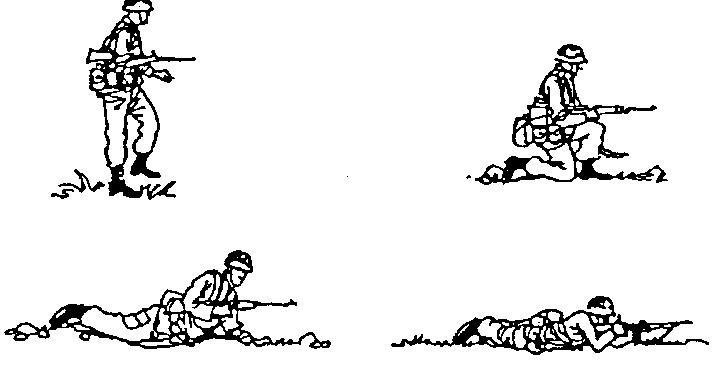 Manuales Tácticos. 611