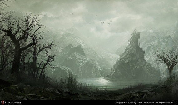 Recueil des Vampires ~ Royaume de Slem'Erad Zhang-10