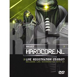 Project Hardcore.NL 2007 (Live DJ Sets) 1101110