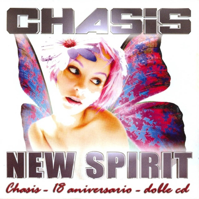 Chasis - New Spirit Chasis10