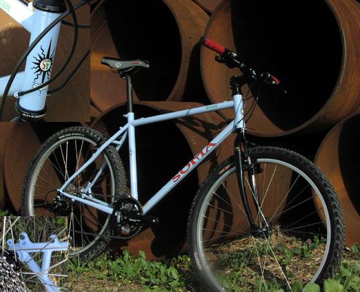 Soma Fabrications Groovb10