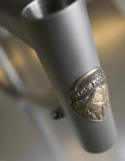 Steve Potts Bicycles Steve10