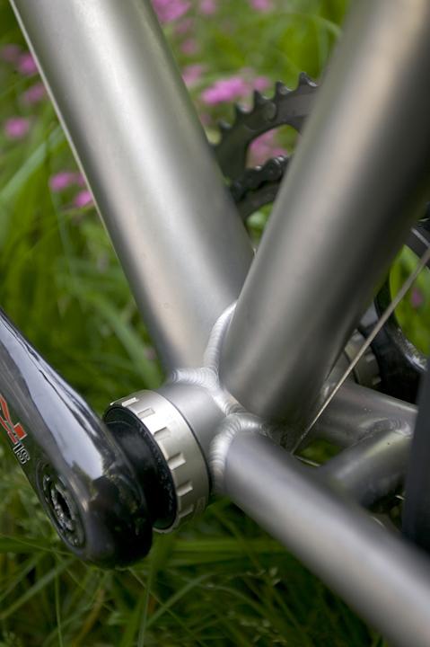 Steve Potts Bicycles Steve310