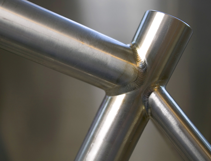 Steve Potts Bicycles Steve410