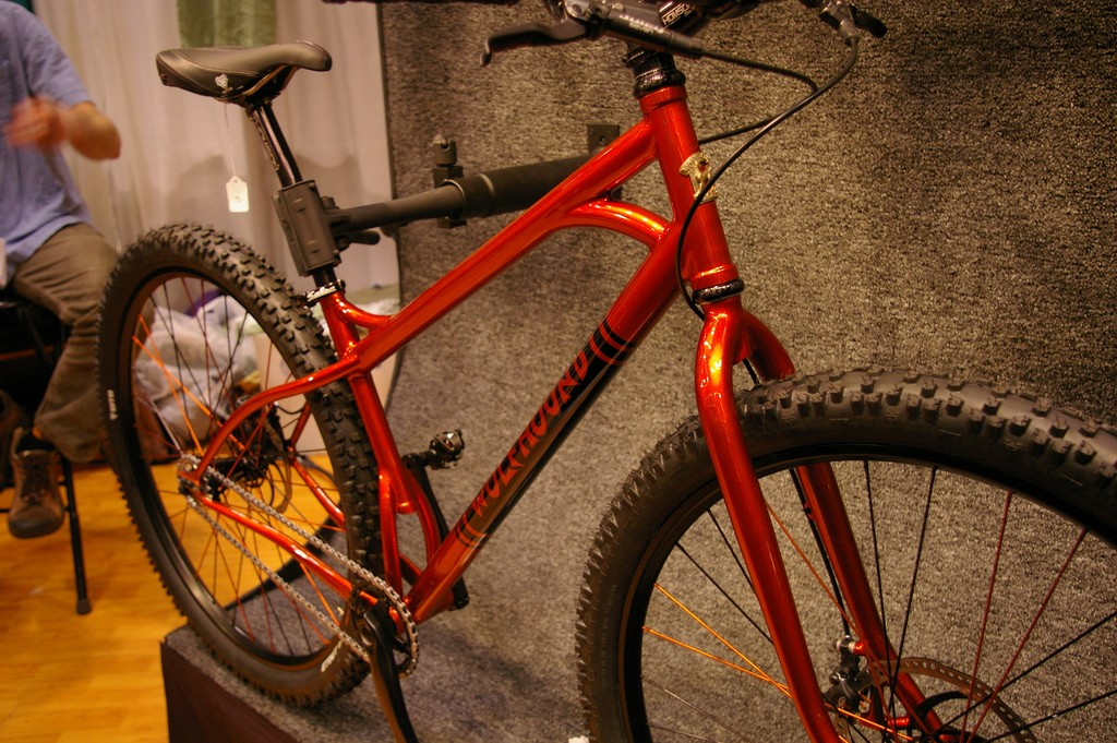 Wolfhound Cycles Wolfho14