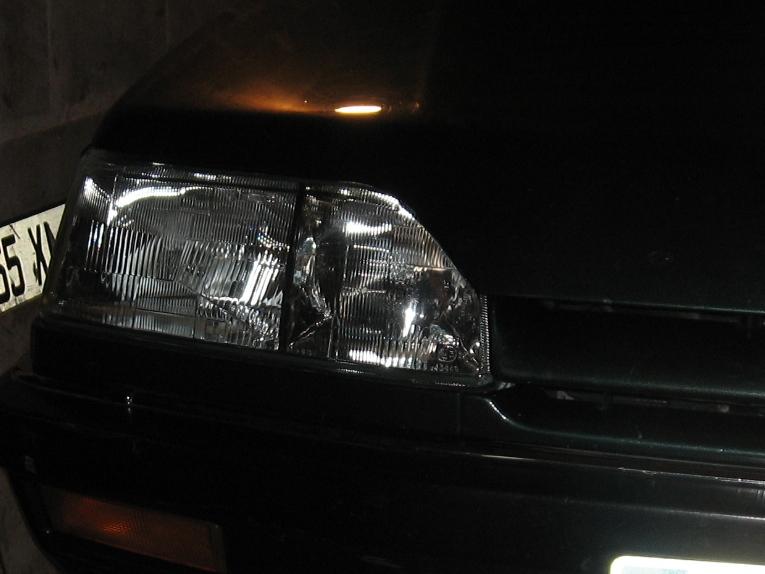 [REPORTAGE PHOTO]Nettoyage des optiques de phares. Optiqu11