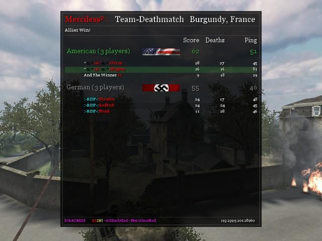 War with RDF Clan Shot0036