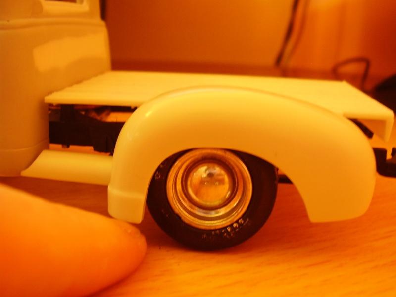 Chevrolet 3100 re-WIP  P2150014