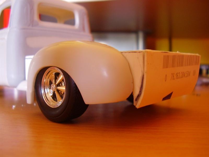 Chevrolet 3100 re-WIP  P2180010