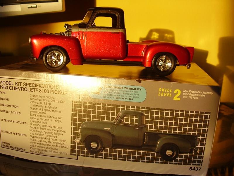 Chevrolet 3100 re-WIP  P3010013
