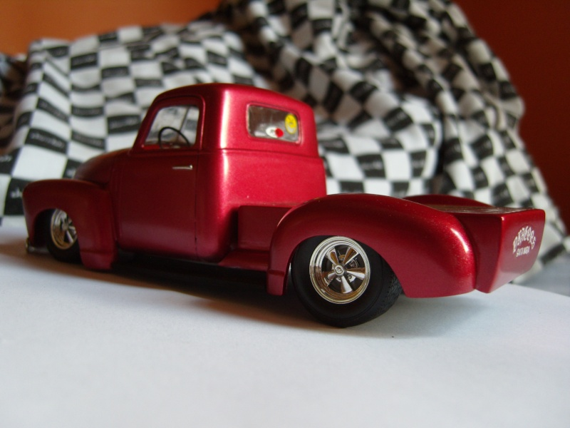 Chevrolet 3100 re-WIP  Ss100148