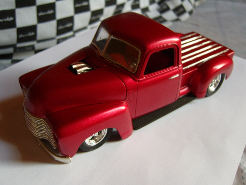Chevrolet 3100 re-WIP  Ss100150