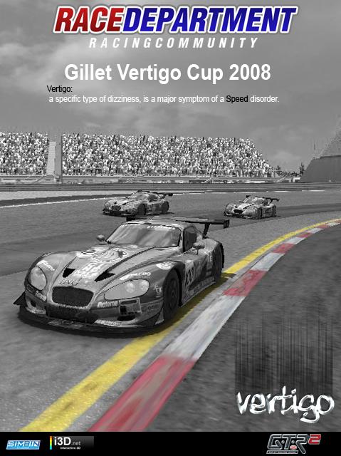 Le Flyer de la GVC 2008 Vertro10