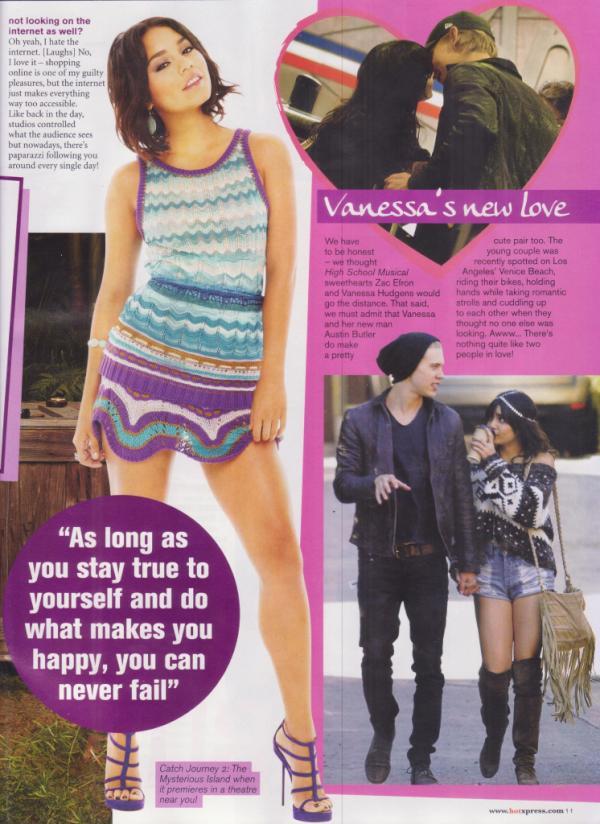 Vanessa Hudgens 107vpg10