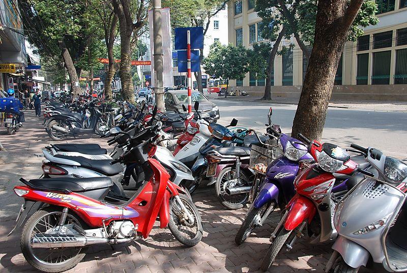 Hanoi, capital du Vietnam Dsc_0110
