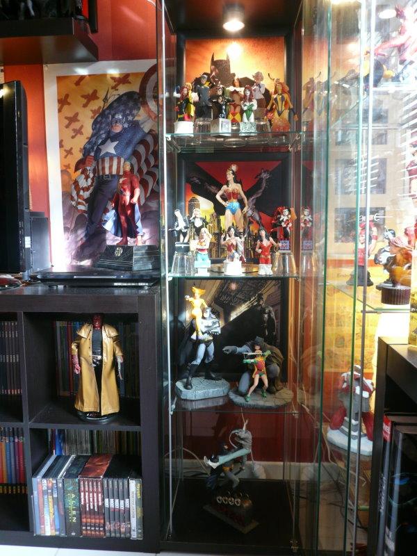mais uma colecção ... 2010