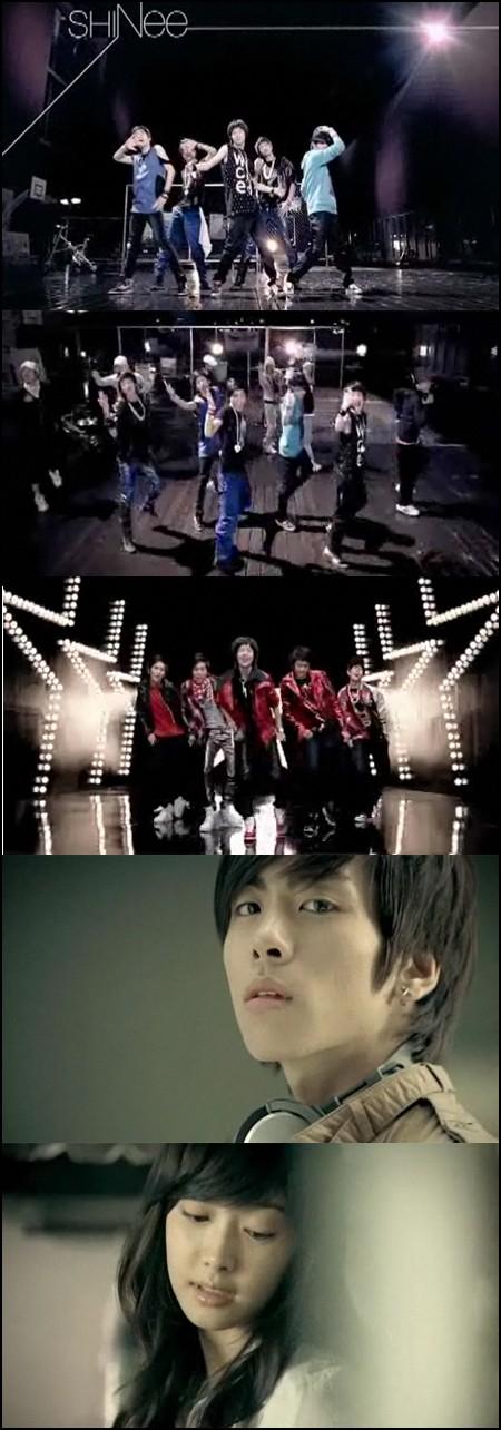 SHINee new GROUP!!! 20080510