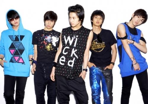 SHINee new GROUP!!! Shinee11