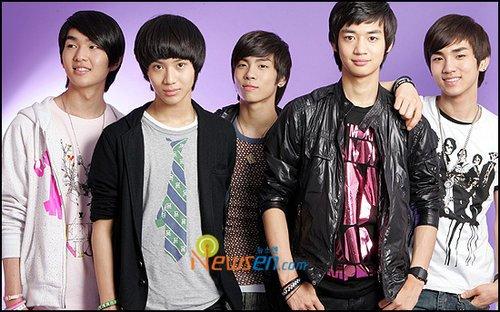SHINee new GROUP!!! Shinee12