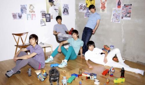 SHINee new GROUP!!! Shinee14