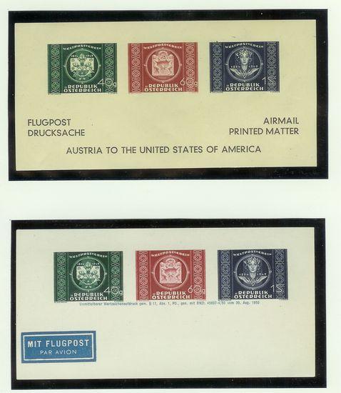 Zone - 75 Jahre Weltpostverein Adress11