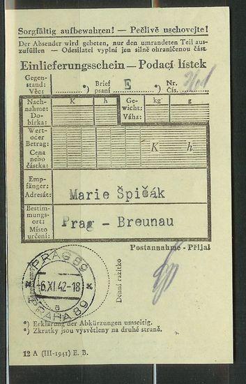 Böhmen und Mähren - Besonderheiten Bumbri10