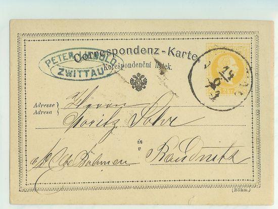 Postkarten -  allgemein bis 1938 Corkar11