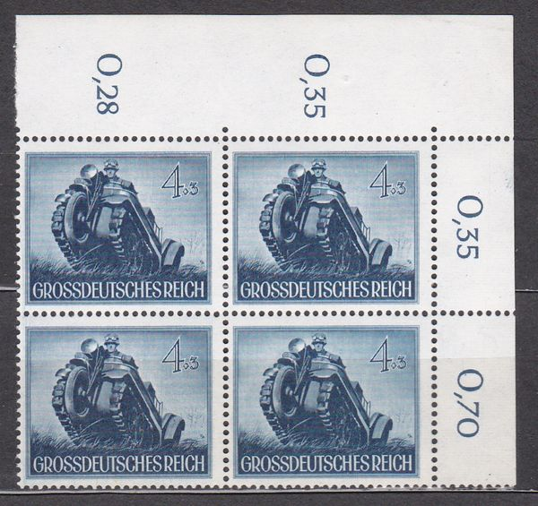 Deutsches Reich April 1933 bis 1945 - Seite 3 Drank818