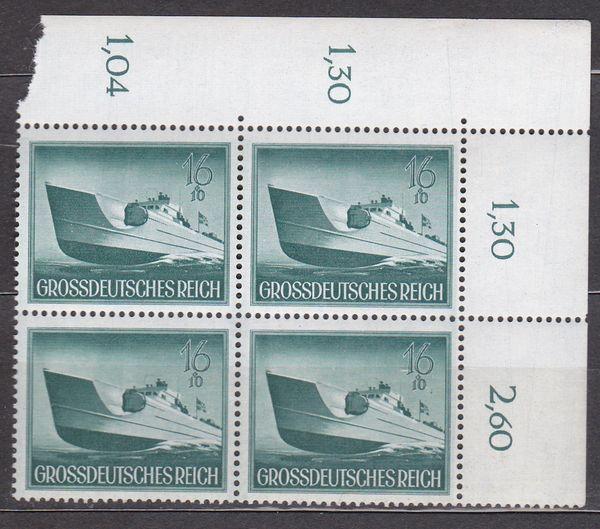 Deutsches Reich April 1933 bis 1945 - Seite 3 Drank826