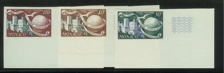 75 Jahre Weltpostverein Monacc10