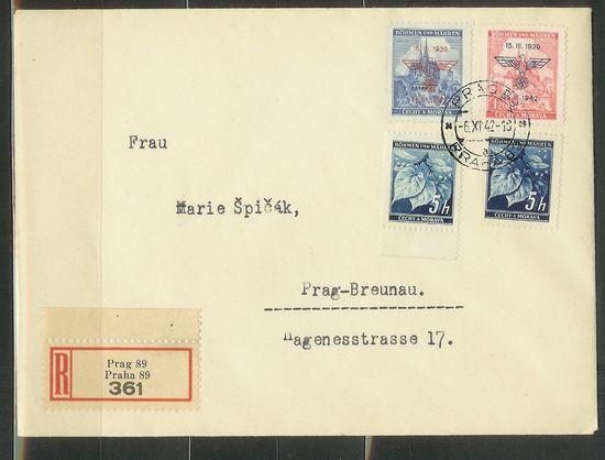 Böhmen und Mähren - Besonderheiten Scan_110