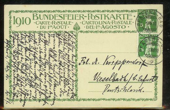 schweiz - Bundesfeierkarten Scan_114
