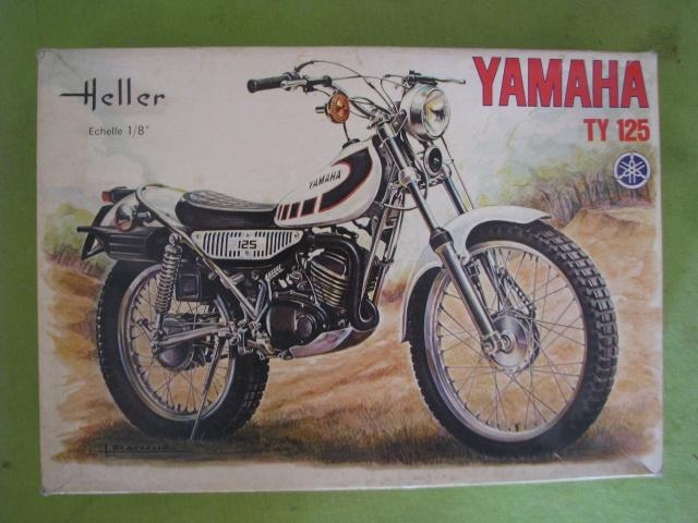 YAMAHA TY125 Img_4511