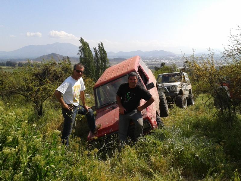 Ruta Las Torres 10 noviembre 2012-111