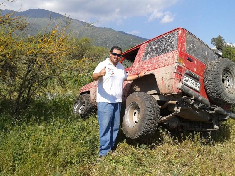 ROCKY V8 A LA VENTA 2012-126