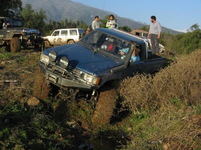 Aniversario Cordillera 4x4   (3 agosto) 3agost19