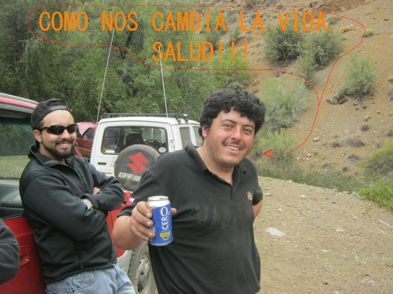 Humor en Gas Andes Humo210