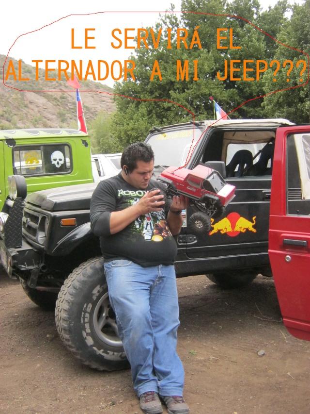 Humor en Gas Andes Humo310