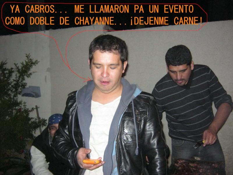 Humor en Gas Andes Humo410