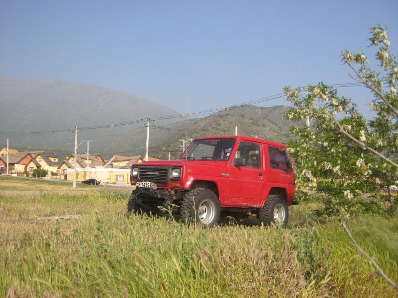 ROCKY V8 A LA VENTA Img_2410