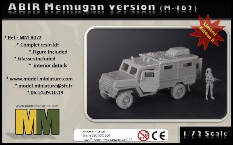 chenilles - Nouveautés Model Miniature: Abir, chenilles pour T-55, figurines... Box_ab10
