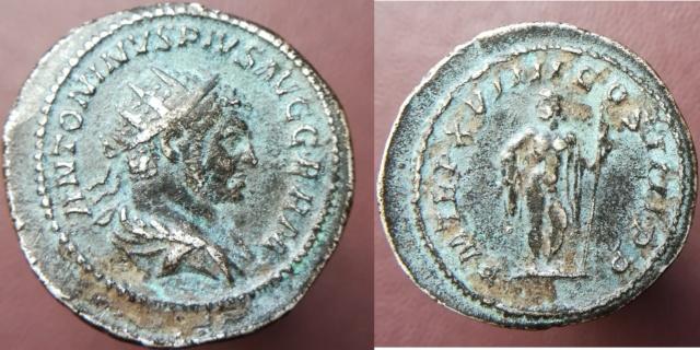 Caracalla antoninien RIC 275 Caraca10