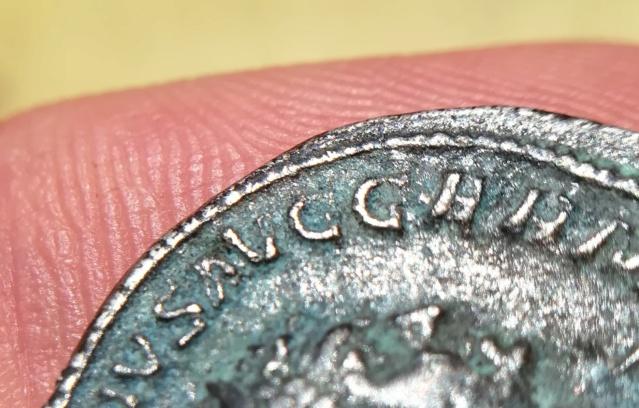 Caracalla antoninien RIC 275 Img_2024