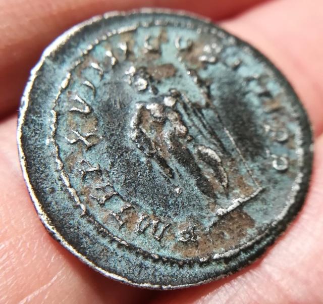 Caracalla antoninien RIC 275 Img_2026
